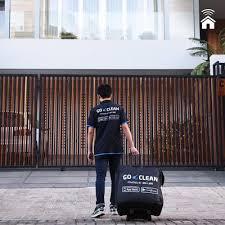 go clean batam